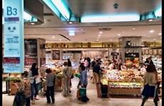 Nhật Bản đặt mục tiêu đón 13 triệu lượt du khách quốc tế năm 2014