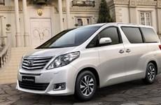 Malaysia bắt đầu triển khai dịch vụ taxi siêu sang vào năm 2015