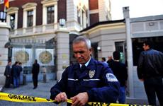 Lãnh sự quán Hungary ở Thổ Nhĩ Kỳ nhận được gói bột khả nghi
