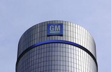 GM sản xuất thêm phụ tùng cho mẫu Chevy Volt ở Michigan