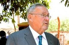 Phó Tổng thống Zambia được chỉ định làm Tổng thống lâm thời