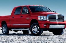 Hãng Chrysler tiếp tục triệu hồi 566.000 xe do lỗi kỹ thuật