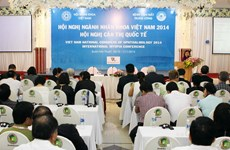 1.000 đại biểu trong và ngoài nước dự Hội nghị nhãn khoa 2014