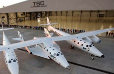 Cần hơn một năm để tìm ra nguyên nhân tàu vũ trụ SS2 gặp sự cố