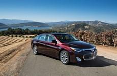 Ford và Toyota triệu hồi hàng trăm nghìn xe có lỗi kỹ thuật