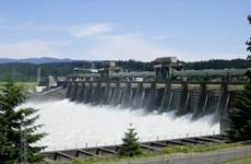 Đức hỗ trợ Indonesia 230 triệu USD phát triển thủy điện