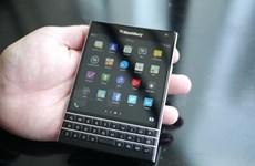 BlackBerry mở rộng thị trường, tìm kiếm đối tác ở Trung Quốc