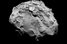 Tàu thăm dò Philae chuẩn bị đáp xuống sao Chổi 67P/Churyumov