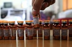 WHO kêu gọi cộng đồng thế giới tích cực phòng chống bệnh sởi