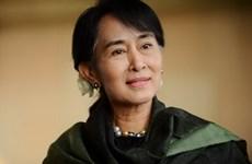 Đảng của bà Suu Kyi thất bại trong nỗ lực thay đổi Hiến pháp Myanmar