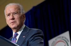 Phó Tổng thống Mỹ: Không có giải pháp quân sự cho tình hình Ukraine