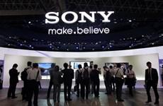 Sony nâng mục tiêu doanh thu của mảng kinh doanh giải trí