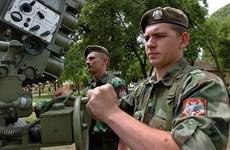 Serbia tham gia sứ mệnh gìn giữ hòa bình ở Cộng hòa Trung Phi