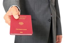 Số người nhập cư vào Đức đạt mức kỷ lục, chiếm 20% dân số