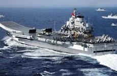Báo Đài Loan: Trung Quốc có kế hoạch đóng thêm ba tàu sân bay