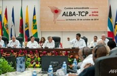 ALBA cam kết tiếp tục tăng cường khối đoàn kết và hợp tác