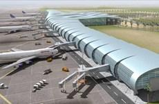Ai Cập khánh thành nhà ga sân bay du lịch mới tại Biển Đỏ