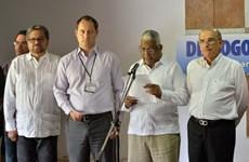 Colombia từ chối điều kiện đi kèm lệnh ngừng bắn của FARC