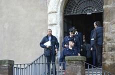 Italy tịch thu tài sản của doanh nhân có dính líu đến mafia Rome