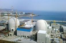 Hàn Quốc diễn tập chống tấn công mạng vào các nhà máy hạt nhân