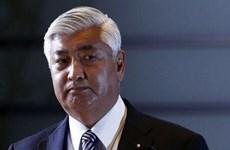 Nhật Bản: Ông Gen Nakatani được bổ nhiệm làm Bộ trưởng Quốc phòng