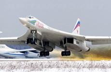 Nga kỷ niệm 100 năm thành lập Lực lượng máy bay tầm xa