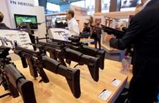 Hiệp ước Buôn bán vũ khí của Liên hợp quốc chính thức có hiệu lực
