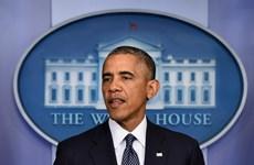 Báo Mỹ: Châu Âu chống lệnh trừng phạt Nga của Washington