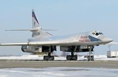 Đánh giá về máy bay Tu-160 của Nga và B1 Lancer của Mỹ