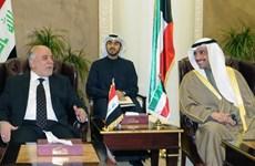 Iraq kêu gọi tăng cường hợp tác khu vực chống khủng bố