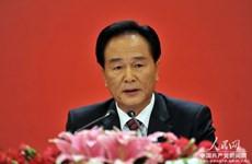 Ông Thái Danh Chiếu giữ chức Tổng giám đốc Tân Hoa xã