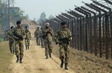 Ấn Độ siết chặt an ninh dọc biên giới giáp với Pakistan