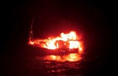 Pakistan bác tin tàu cá kích nổ sau khi bị Ấn Độ ngăn chặn