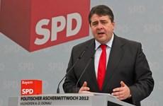 Đức: Gia tăng trừng phạt Ngalà điều cực kỳ nguy hiểm