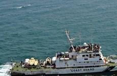 Ấn Độ triển khai đặc công nước sau vụ tàu cá Pakistan kích nổ