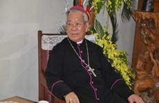 Giáo hoàng Francis bổ nhiệm một tân Hồng y người Việt