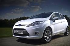 Doanh số bán xe tại Anh đạt mức cao kỷ lục trong 10 năm
