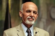 Tổng thống Afghanistan công bố nội các đề cử với 25 thành viên