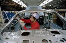 Nhật Bản dự đoán kinh tế tăng trưởng 1,5% trong tài khoá 2015