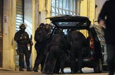 Pháp huy động lực lượng lớn chưa từng có để chống khủng bố