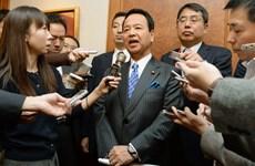 Nhật Bản và Mỹ nối lại đàm phán song phương về TPP