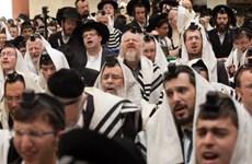Người Do Thái ở Anh lo ngại về tương lai sau vụ khủng bố tại Pháp