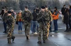 Vụ tấn công báo Charlie Hebdo báo hiệu hình thức khủng bố mới