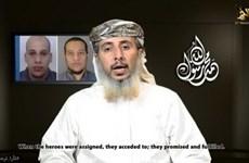 Mỹ xác thực video al-Qaeda tuyên bố đứng sau vụ Charlie Hebdo