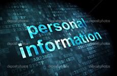 Thủ tướng Đức ủng hộ việc thu thập thông tin trao đổi cá nhân