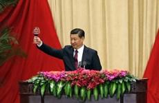 Trung Quốc điều tra Thứ trưởng An ninh Quốc gia Mã Kiện