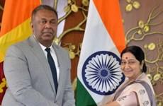 Chính phủ mới tại Sri Lanka tăng cường quan hệ với Ấn Độ