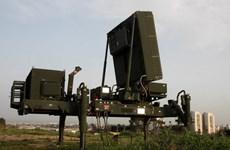 Israel triển khai hệ thống Vòm Sắt sau vụ không kích tại Golan