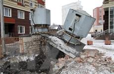 Ukraine động viên quân, giao tranh dữ dội tại sân bay Donesk