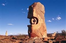 Broken Hill trở thành thị trấn di sản đầu tiên của Australia